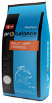 ProBalance (15 кг) Adult Light