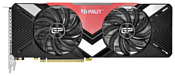 Palit GeForce RTX 2070 1410MHz PCI-E 3.0 8192MB 14000MHz 256 bit HDMI HDCP Dual (1060A)