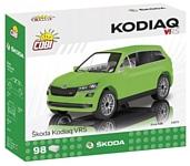 Cobi Skoda 24573 Skoda Kodiaq VRS