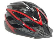 Ausini Black/Red 20-1