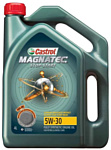Castrol Magnatec Stop-Start C3 5W-30 4л