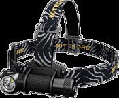 Nitecore HC33 (черный)