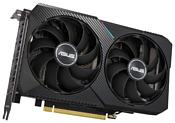 ASUS DUAL GeForce RTX 3060 Ti MINI OC 8GB (DUAL-RTX3060TI-O8G-MINI)