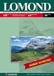 Lomond Глянцевая A4 140 г/кв.м. 50 листов (0102054)