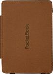 PocketBook Light коричневая для PocketBook Mini (pbpuc-5-bcbe-2s)