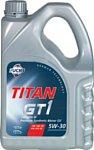 Fuchs Titan GT1 Pro C-2 5W-30 4л