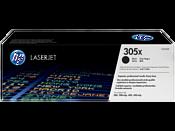 Аналог HP 305X (CE410X)