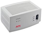 APC by Schneider Electric Line-R LE600I