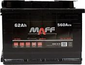MAFF Standart (62Ah)