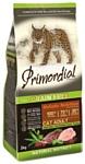 Primordial (2 кг) Grain Free Cat Adult Duck Turkey