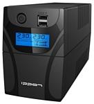 Ippon Back Power Pro II Euro 850