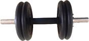 Pro energy Разборная с обрезиненными дисками (обрезин. ручка) - 10 кг