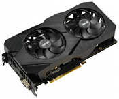 ASUS DUAL GeForce RTX 2060 EVO Advanced (DUAL-RTX2060-A6G-EVO)