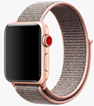 Miru SN-01 для Apple Watch (светло-розовый)