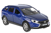 Технопарк Lada Vesta Sw Cross (синий)