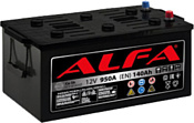 ALFA Hybrid 140 L (140Ah)