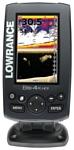 Lowrance Elite-4x HDI 83/200