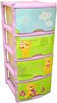 Little Angel Tutti Bears 4 ящика