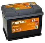 DETA Power R (62Ah)