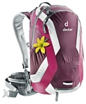 Deuter Superbike 14+4 SL EXP red (aubergine/magenta)