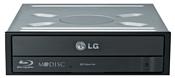 LG BH16NS55 Black