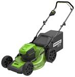 Greenworks 2502807 60V 46cm GD60LM46HP DigiPro