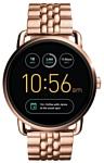 FOSSIL Gen 2 Smartwatch Q Wander (stainless steel)