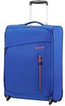 American Tourister Litewing Racing Blue 55 см (2 колеса)
