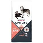 Opti Life (12.5 кг) Skin Care Adult Maxi & Medium