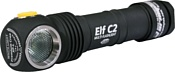 Armytek Elf C2 Micro-USB XP-L (Warm) + 18650 Li-Ion