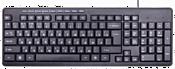 Ritmix RKB-155 Black USB