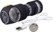 Armytek Tiara C1 Magnet USB XP-L (теплый свет) +18650 Li-Ion