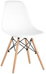 Stool Group Eames DSW (белый)