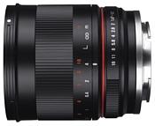 Samyang 50mm f/1.2 AS UMC CS Sony E