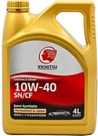 Idemitsu 10W-40 SN/CF 4л