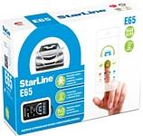 StarLine E65 ВТ 2CAN+2LIN