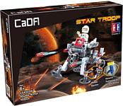 CaDa Космический десант C54002W