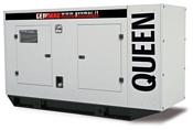 GENMAC Queen G100IS