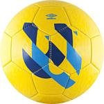 Umbro Veloce Supporter 20981U-GZV (5 размер, желтый/синий)