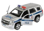 Технопарк Chevrolet Tahoe Полиция