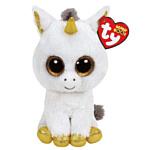 Ty Beanie Boo's Единорог Pegasus 37059