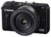 Canon EOS M2 Kit