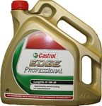 Castrol EDGE Professional LongLife III 5W-30 4л