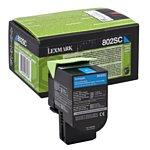 Аналог Lexmark 802SC (80C2SC0)