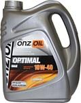 ONZOIL Optimal SG/CF 10W-40 5л