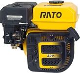 RATO R200 Q TYPE