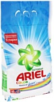 Ariel Color Touch of Lenor Fresh 3 кг