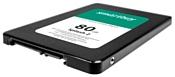SmartBuy Splash 2 80 GB (SB080GB-SPLH2-25SAT3)