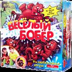 Рыжий кот Весёлый бобёр (ИН-1518)