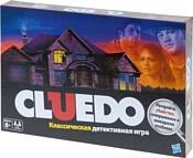 Hasbro Клуэдо: Детективная игра (Cluedo: The Classic Mystery Game)